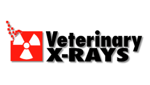Veterinary X-rays Logo